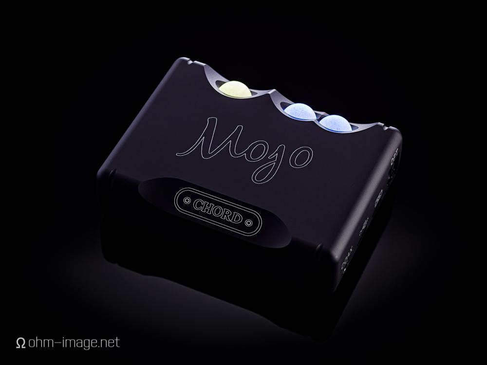 Chord Mojo и Right Mark Audio Analyser. О чем говорят измерения?