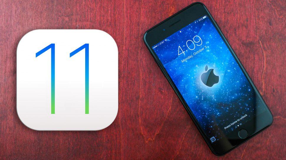 19 сентября выходит iOS 11 от Apple