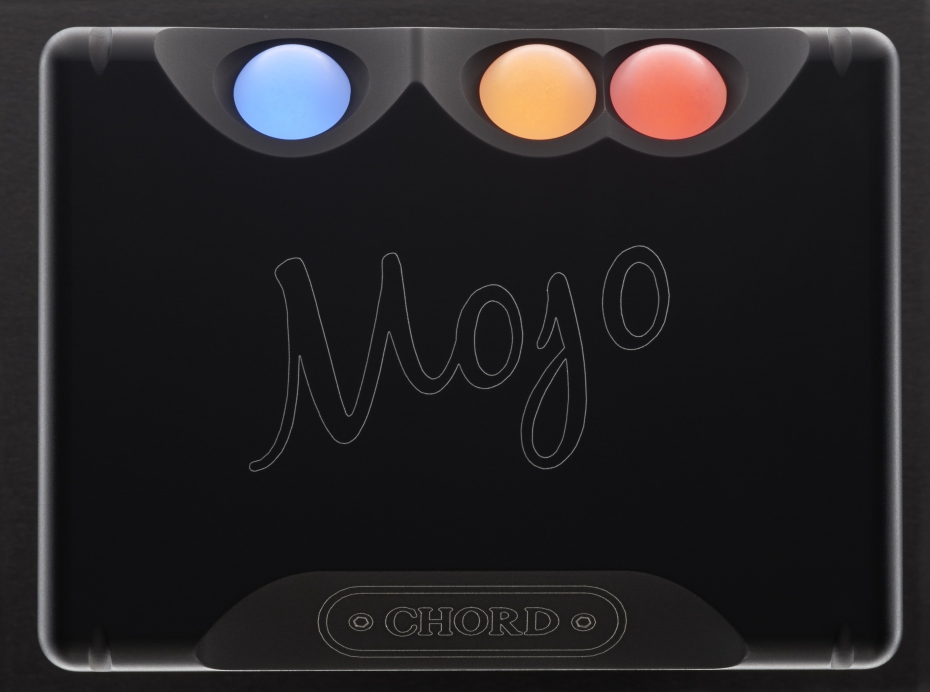 Распаковываем Chord Mojo (новое видео)