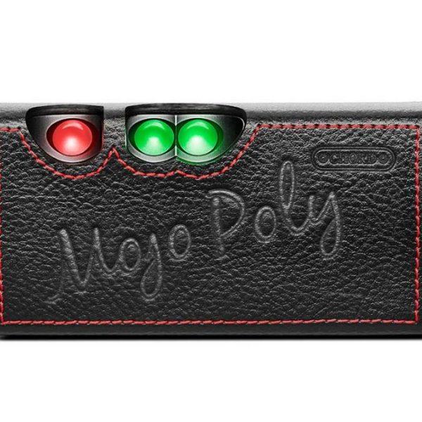 Дизайнерский чехол Mojo Poly